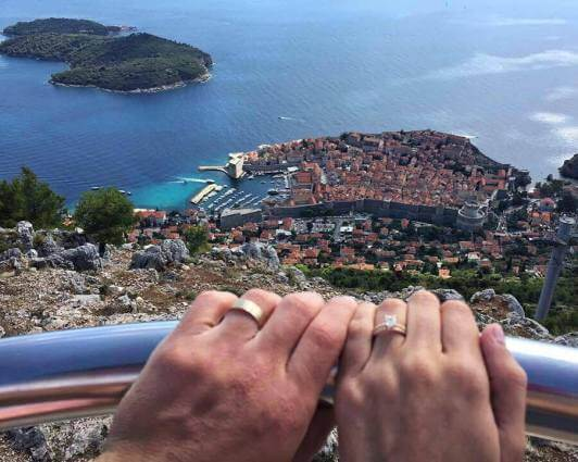 Travel Hacking Dubrovnik