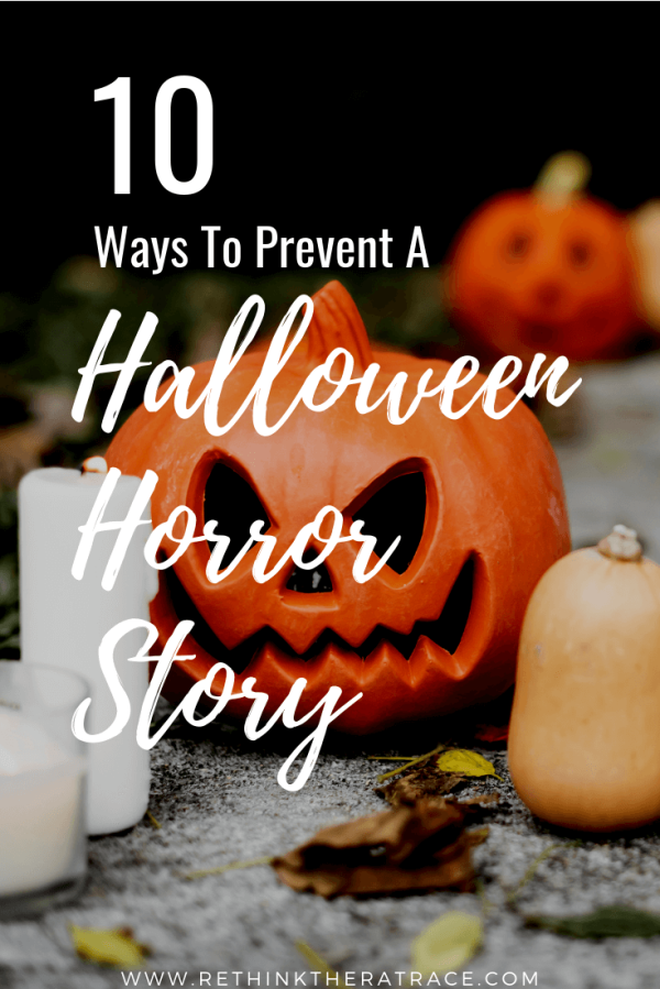 Preventing a Halloween Horror Story