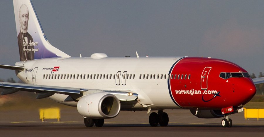 How to Survive on Norwegian Airlines, & Other Budget Airlines.