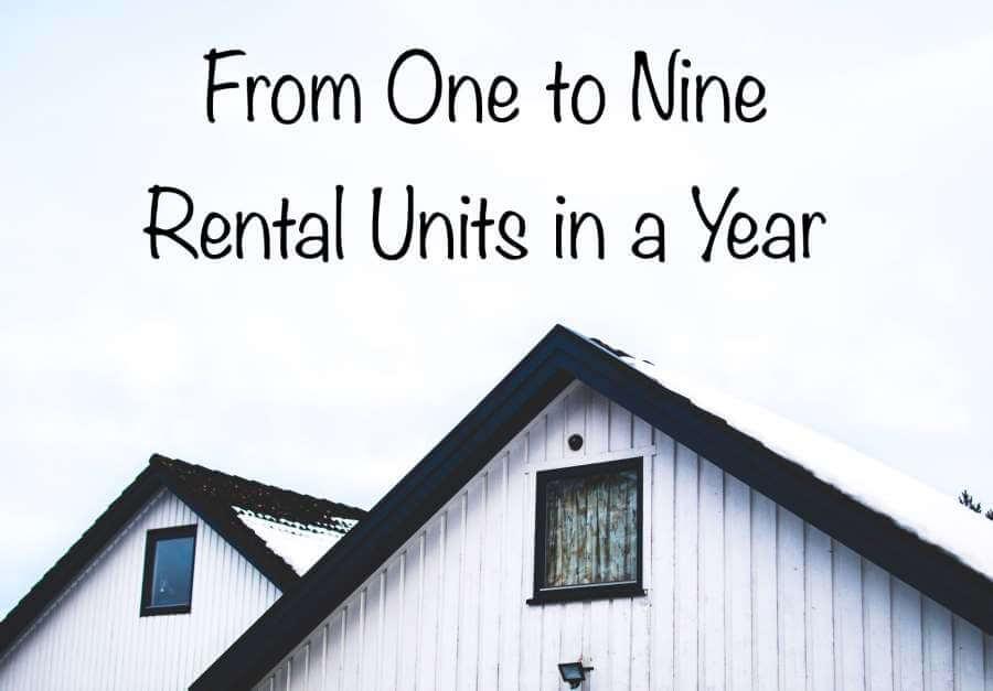 buying rental properties