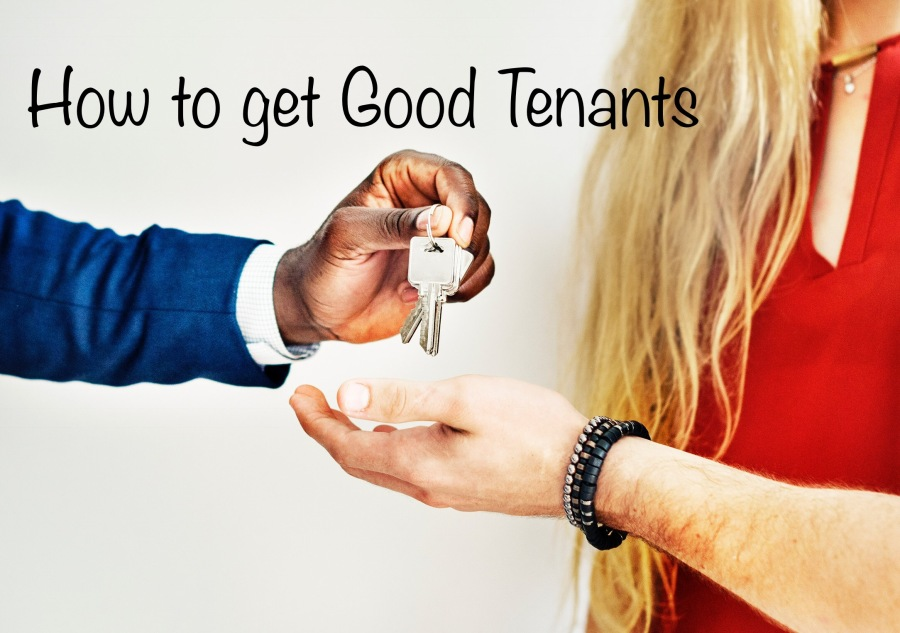 How to Get GoodTenants