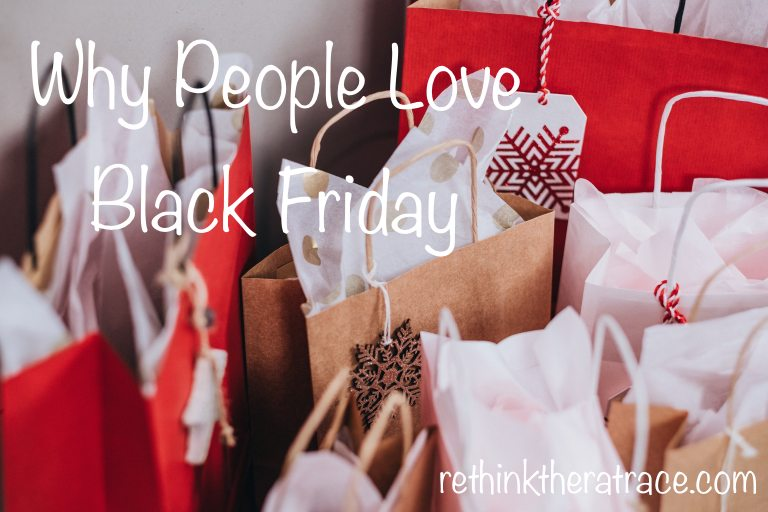 Why People Love Black Friday
